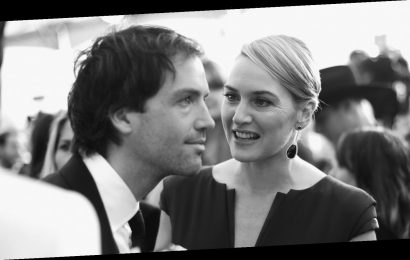 The Real Reason Kate Winslet's Husband Changed His Name Twice