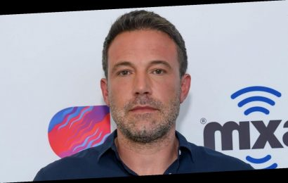 Ben Affleck Just Took This Drastic Step In His Breakup From Ana De Armas