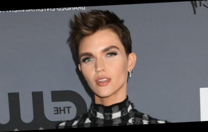 Ruby Rose Reportedly Slid Into This Reality Star's DMs After Coming Out