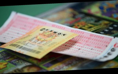 $731 million Powerball jackpot has one winning ticket, with Mega Millions grand prize at $970 million