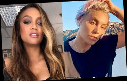 'ANTM' Alum Lisa D'Amato Accuses Tyra Banks of Using Her 'Childhood Trauma' Against Her