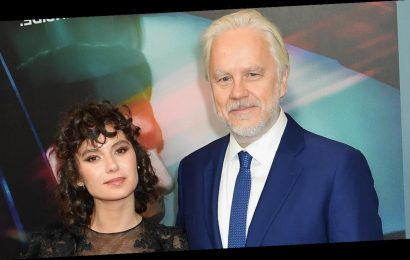 Tim Robbins Files For Divorce From Wife Gratiela Brancusi