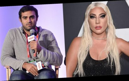 Lady Gaga Isn't Getting Engaged to Her Boyfriend Just Yet