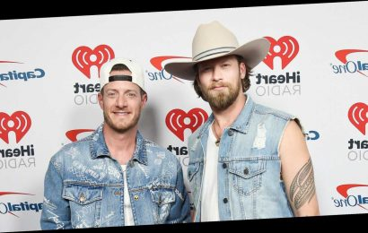 The biggest country music moments of 2020