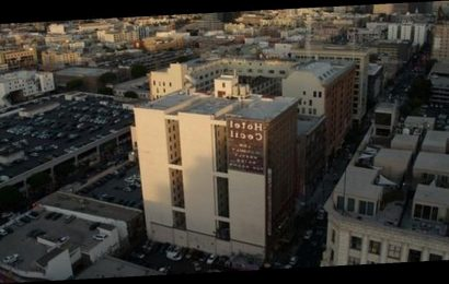 Skid Row is one of the most dangerous streets in US – Here is why