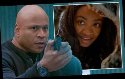 NCIS LA season 12: Sam's daughter Kam 'set up' kidnapping after promo clue – here's how