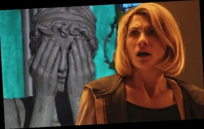 Doctor Who: Weeping Angels' return sealed after comeback teased for season 13?