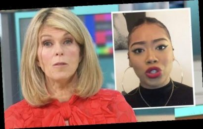 Kate Garraway shuts down GMB guest in fiery vaccine passport row: 'There are consequences'