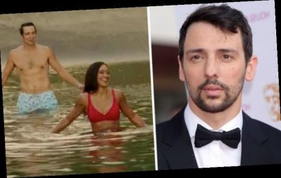 Ralf Little says he's 'here for' Death In Paradise romance between Florence and Neville