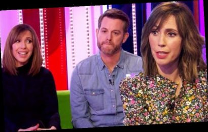 Matt Baker may not be replaced on The One Show Alex Jones says, amid 'impossible' dilemma
