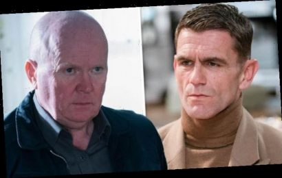 EastEnders spoilers: Jack Branning working with Phil Mitchell as fans spot career blunder?