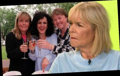 'We're not ready to finish' Linda Robson's plea before Pauline Quirke row claims