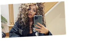 Jesy Nelson appears to be 'working with Little Mix producers on new solo music' days after studio snap