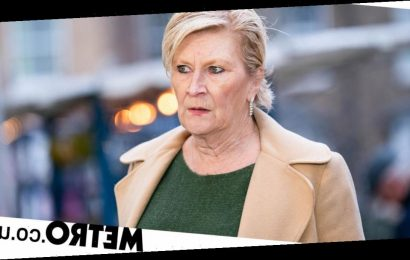 Spoilers: Shirley vows to destroy Phil if Tina is dead in EastEnders