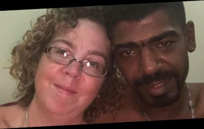 Woman, 45, dumped by lover, 24, wants kids with toyboy she bonks 4 times a week