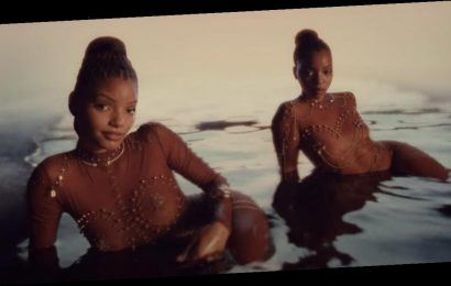 """Chloe x Halle Dropped the """"Ungodly Hour"""" Music Video, and Truly, We Have Been Blessed"""