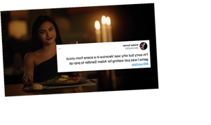 These Tweets About Veronica's 'Uncut Gems' Vibes On 'Riverdale' Are Too Much