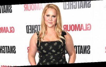 Amy Schumer Is A Food Angel In A Preview Of Hellmann's Super Bowl Commercial