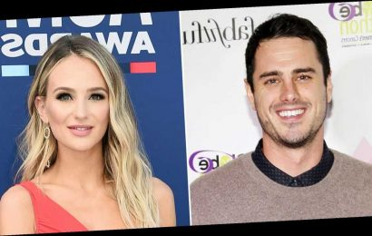 Ben Higgins: Why It Was Important to Me for Lauren Bushnell to Read My Book