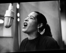 Lee Daniels Calls Billie Holiday the 'Godmother' of the Civil Rights Movement