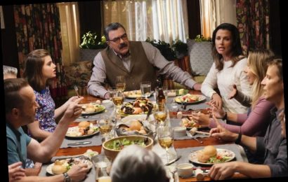 'Blue Bloods': 1 Actor Napped Between Takes of a Dinner Scene
