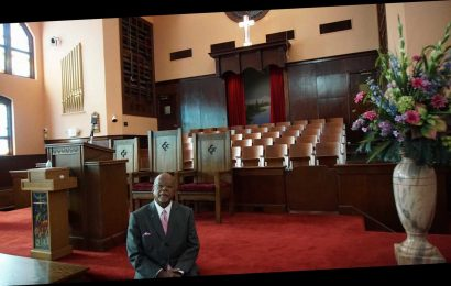 'The Black Church' Review: Docuseries Details the Spiritual Foundation of Black American Struggle