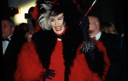 Is Glenn Close In the New 'Cruella' Movie?