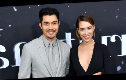 'Cool' Dad Goals! Henry Golding, Pregnant Wife Liv Lo Know Sex of Baby