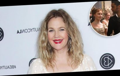 How 'Bridgerton' Convinced Drew Barrymore to Get Back on Dating Apps