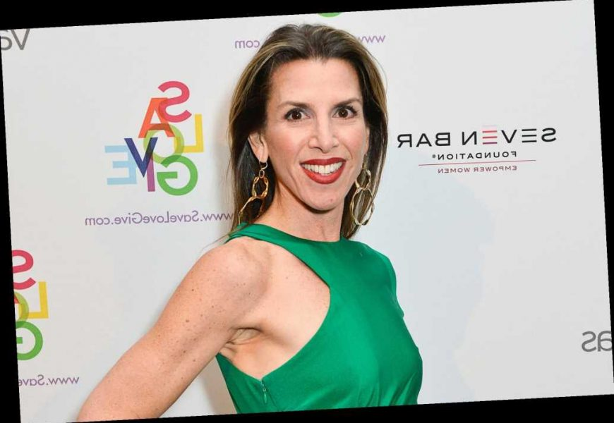 Ex-husband of 'RHONY' events planner pleads Fifth in Peeping Tom suit