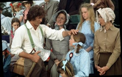 'Little House on the Prairie': How Melissa Gilbert Found Out Michael Landon Died