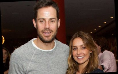 When did Louise and Jamie Redknapp get divorced? – The Sun