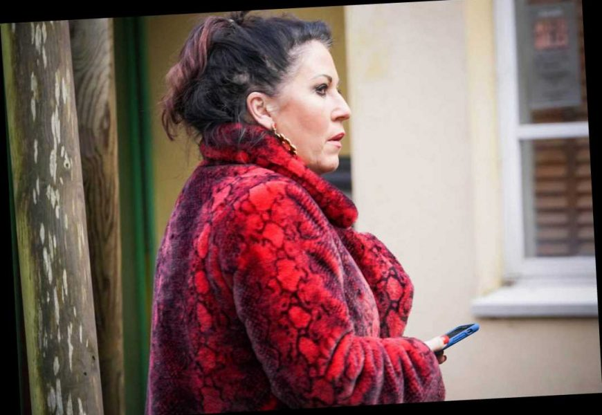 EastEnders spoilers: Kat Slater takes revenge on Phil Mitchell after overhearing him insult her to Ben
