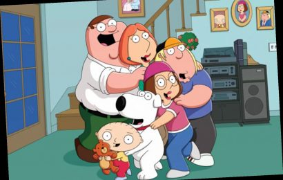 Is Family Guy on Disney+ and what episodes are included?