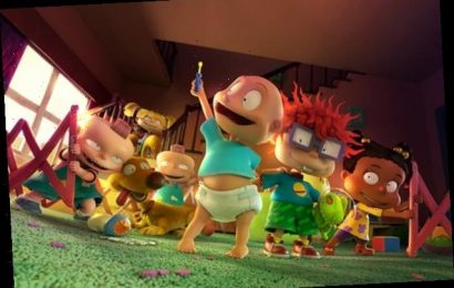 Original 'Rugrats' Voice Cast to Return for Nickelodeon Revival