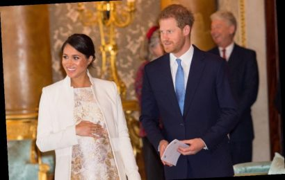 Royal Baby: Will Meghan Markle's New Baby Have American Citizenship or British Like Prince Harry?