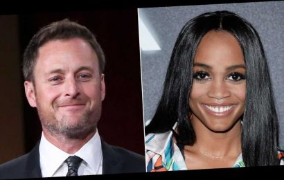 Rachel Lindsay Gives New Details of Chris Harrison Interview: 'He Went Off'