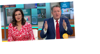 Piers Morgan defends Captain Tom Moore's Barbados trip and slams 'vermin' on Twitter for turning on Covid-stricken hero