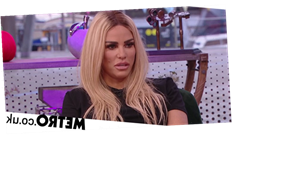 Katie Price 'tipped for regular slot on Steph's Packed Lunch'