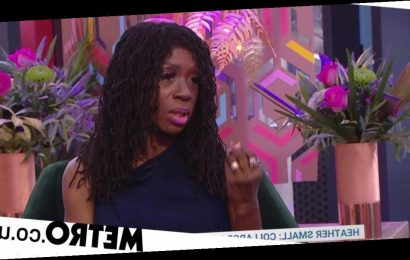 Heather Small opens up about colourism she suffered in music industry