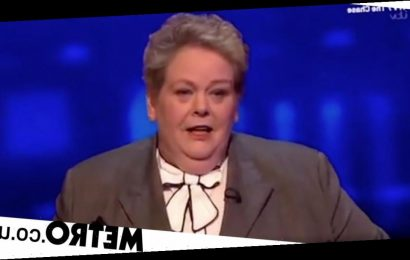 The Chase's Anne Hegerty shocked by contestants' 'lowest ever' performance