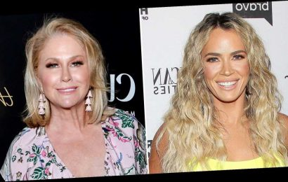 Teddi Mellencamp Says Kathy Hilton Is Going to Be 'TV Gold' on 'RHOBH'