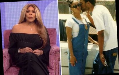 Method Man's wife slams 'sick' Wendy Williams as a 'circus freak' & 'b***h' after host claimed she hooked up with rapper