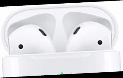 Amazon Drops Apple AirPods Price for Valentine's Day Sale!