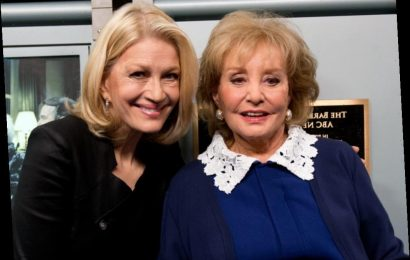 Diane Sawyer Described as 'Two-Faced' and Allegedly Shaded Former Co-Anchor Barbara Walters