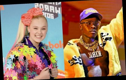 """DaBaby's Response To Rumors He Dissed JoJo Siwa In """"Beatbox Freestyle"""" Clears Things Up"""