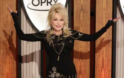 Dolly Parton's '5 to 9' Super Bowl Commercial Celebrates an Even Longer Workday & We Quit
