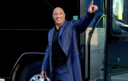 How to Watch New Sitcom 'Young Rock' About Dwayne Johnson's Real Life