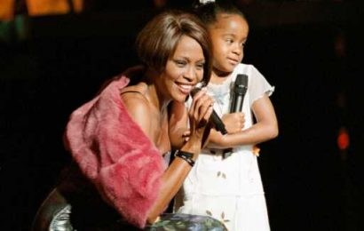 How to Stream Lifetime's 'Whitney Houston & Bobbi Kristina' for Free