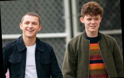 Tom Holland Spoiled 1 Cameo in the Newest 'Spider-Man' Movie | Showbiz Cheat Sheet